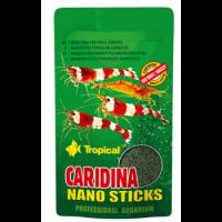 غذای تخصصی میگو و سخت پوستان مدل Caridina Nano Sticks