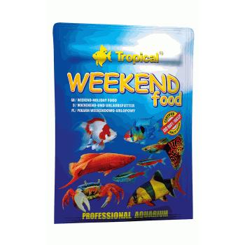 غذای قرصی مسافرتی ۱۰ روز ماندگاری مدل Weekend Food